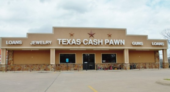 Texas Cash Pawn Shop in Athens – PawnGuru