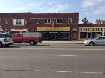Hilltop Pawn Shop & Payday Loans in Columbus – PawnGuru