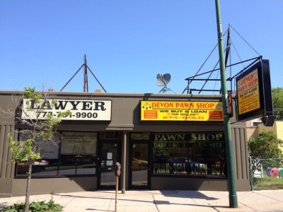 Devon Pawn Shop Inc in Chicago – PawnGuru