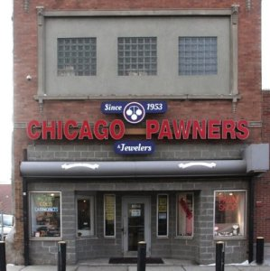 Chicago Pawners & Jewelers in Chicago – PawnGuru