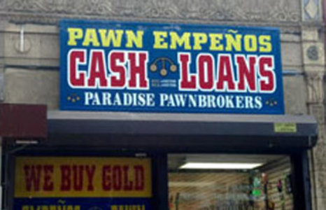 Paradise Pawnbrokers Inc in Bronx – PawnGuru