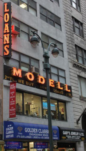 G. Modell, Inc - E 23rd St in New York – PawnGuru