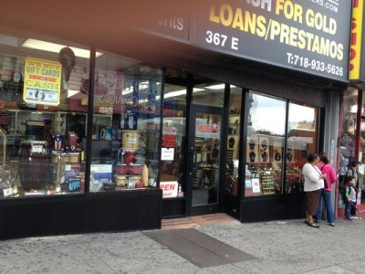 Gem Pawnbrokers in Brooklyn – PawnGuru