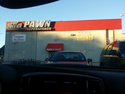 Top Dollar Pawn Superstores - MLK Jr Blvd in Dallas – PawnGuru
