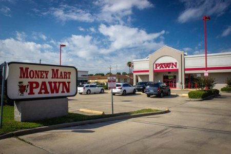 Money Mart Pawn & Jewelry in Bellaire – PawnGuru