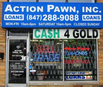 Action Pawn in Franklin Park – PawnGuru