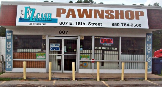 E-Z Cash of Panama City in Panama City – PawnGuru