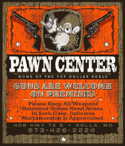 Pawn Center in Rolla – PawnGuru