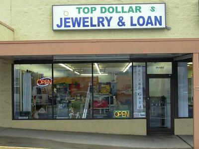 Top Dollar Jewelry & Loan of Monroe in Monroe – PawnGuru