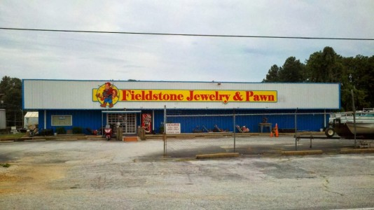 Fieldstone Jewelry & Pawn in Conyers – PawnGuru