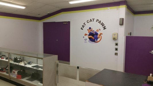 Fat Cat Pawn  in Oklahoma City – PawnGuru