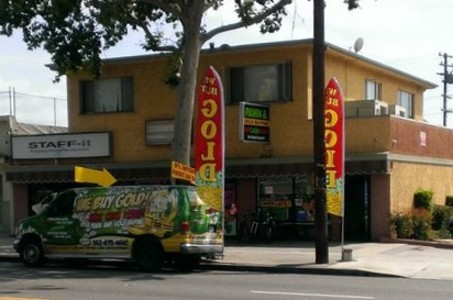 AJL Pawn Shop in Whittier – PawnGuru