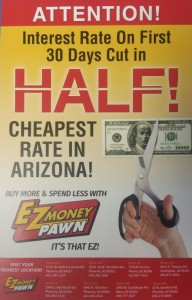 EZ Money Pawn II in Scottsdale – PawnGuru