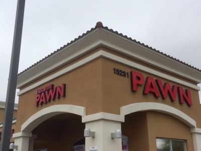 Executive Pawn in Scottsdale – PawnGuru