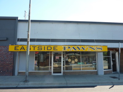 Eastside Pawns in East Wenatchee – PawnGuru