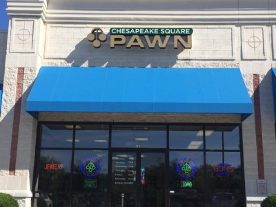 Chesapeake Square Pawn in Chesapeake – PawnGuru
