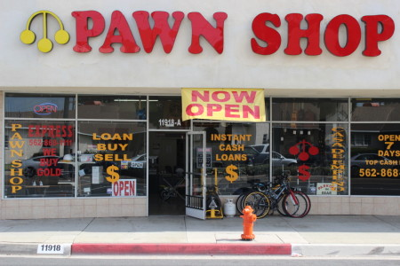 Express Pawn Shop in Norwalk – PawnGuru
