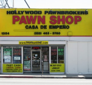 Hollywood Pawnbrokers in Hollywood – PawnGuru