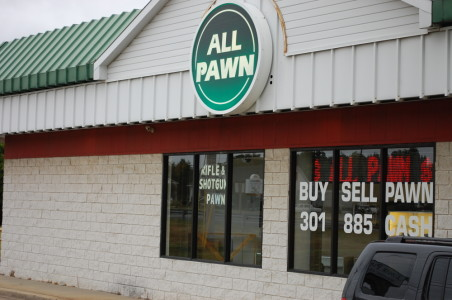 All Pawn & Guns in White Plains – PawnGuru
