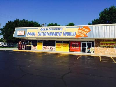 Gold Diggers Pawn - S Campbell Ave in Springfield – PawnGuru