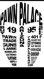 Pawn Palace in Cottonwood – PawnGuru