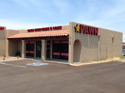 Gold Star Pawn & Loan in Scottsdale – PawnGuru