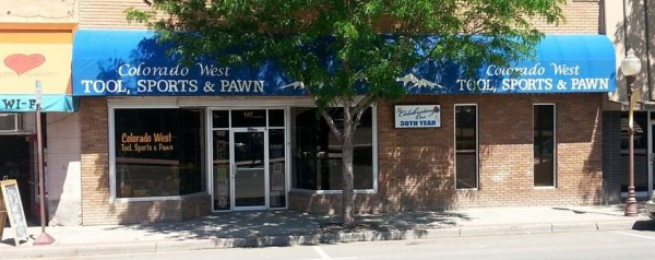 Colorado West Tool Sport & Pawn in Montrose – PawnGuru