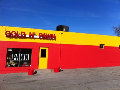 Gold N Pawn  in Raytown – PawnGuru