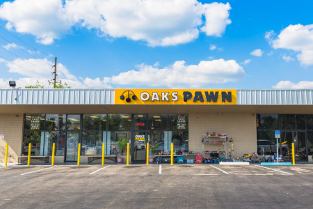 Oaks Pawn and Jewelry - W Newberry Rd in Gainesville – PawnGuru