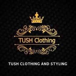 Tush Clothing & Styling