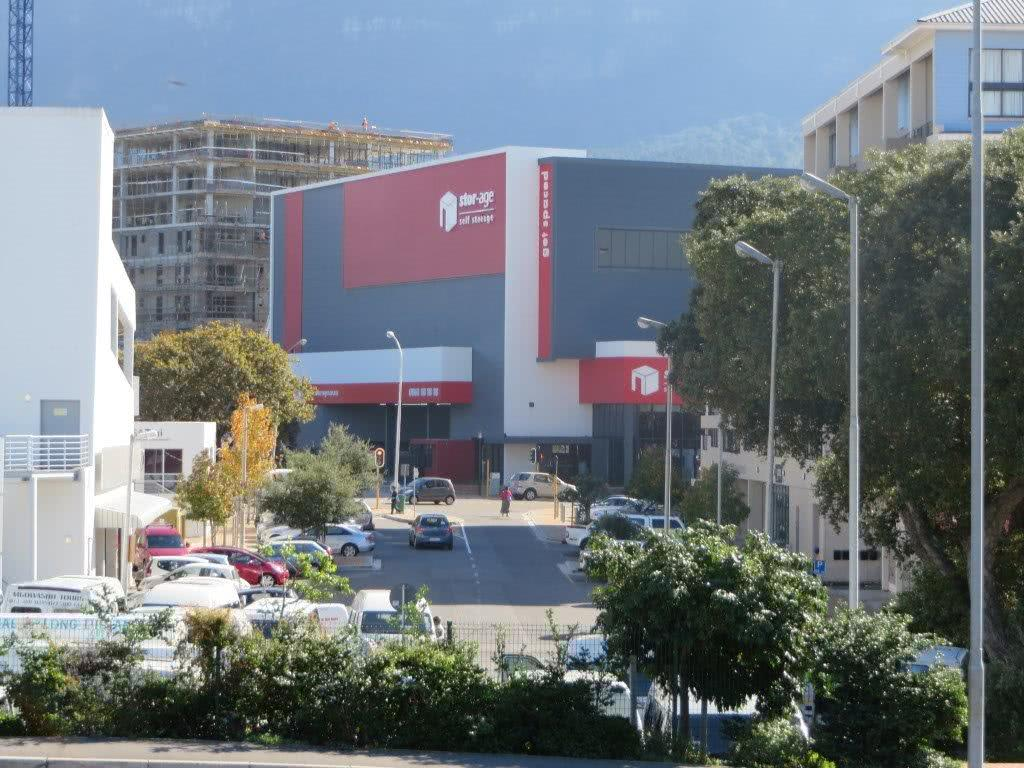 Stor-Age Announces Opening of Claremont Store