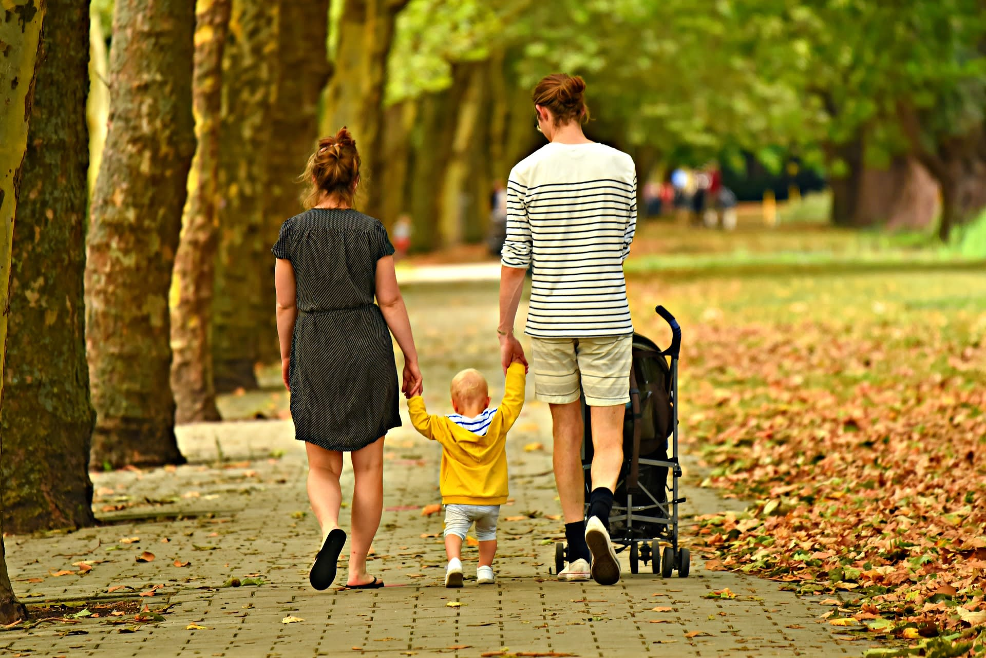 Are you running out of space as your family grows? Self storage can help