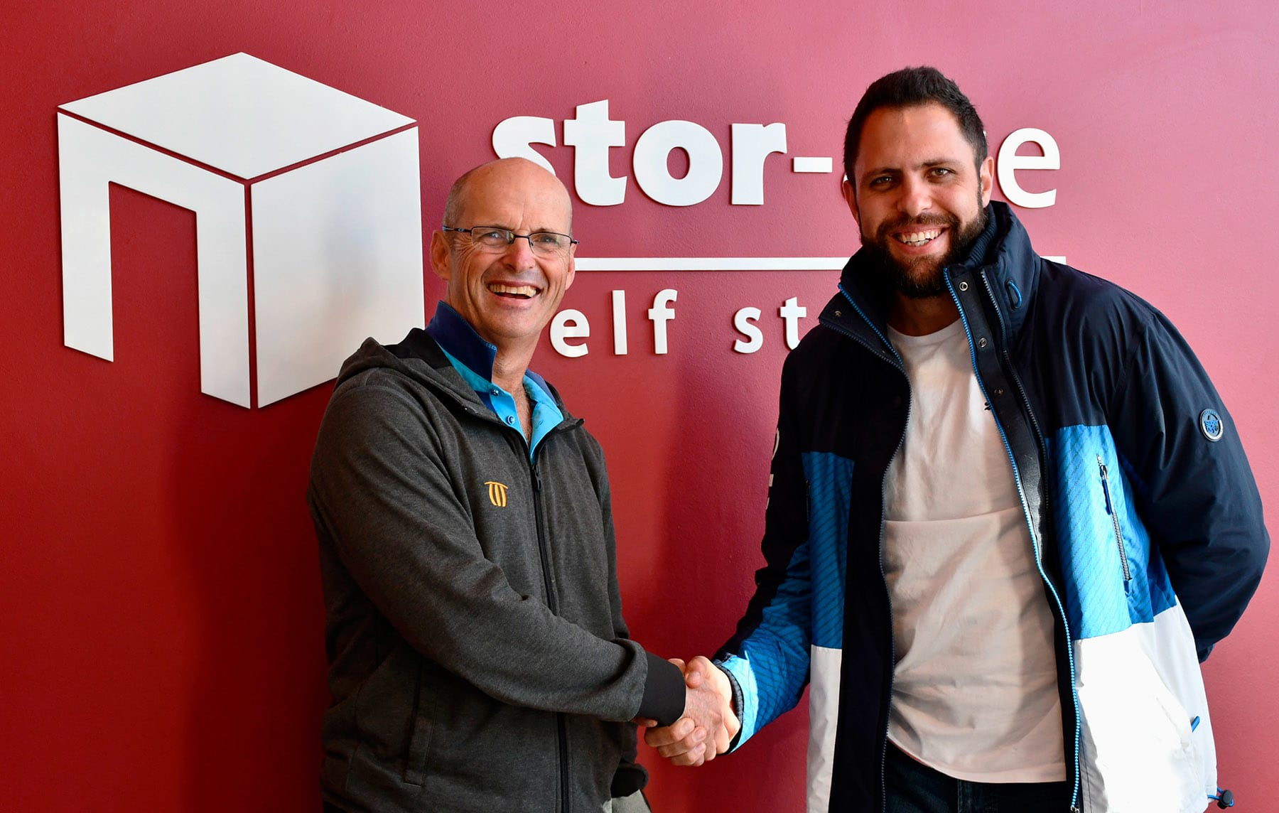 Gary Kirsten Foundation Receives Donation of 2 000 shoes