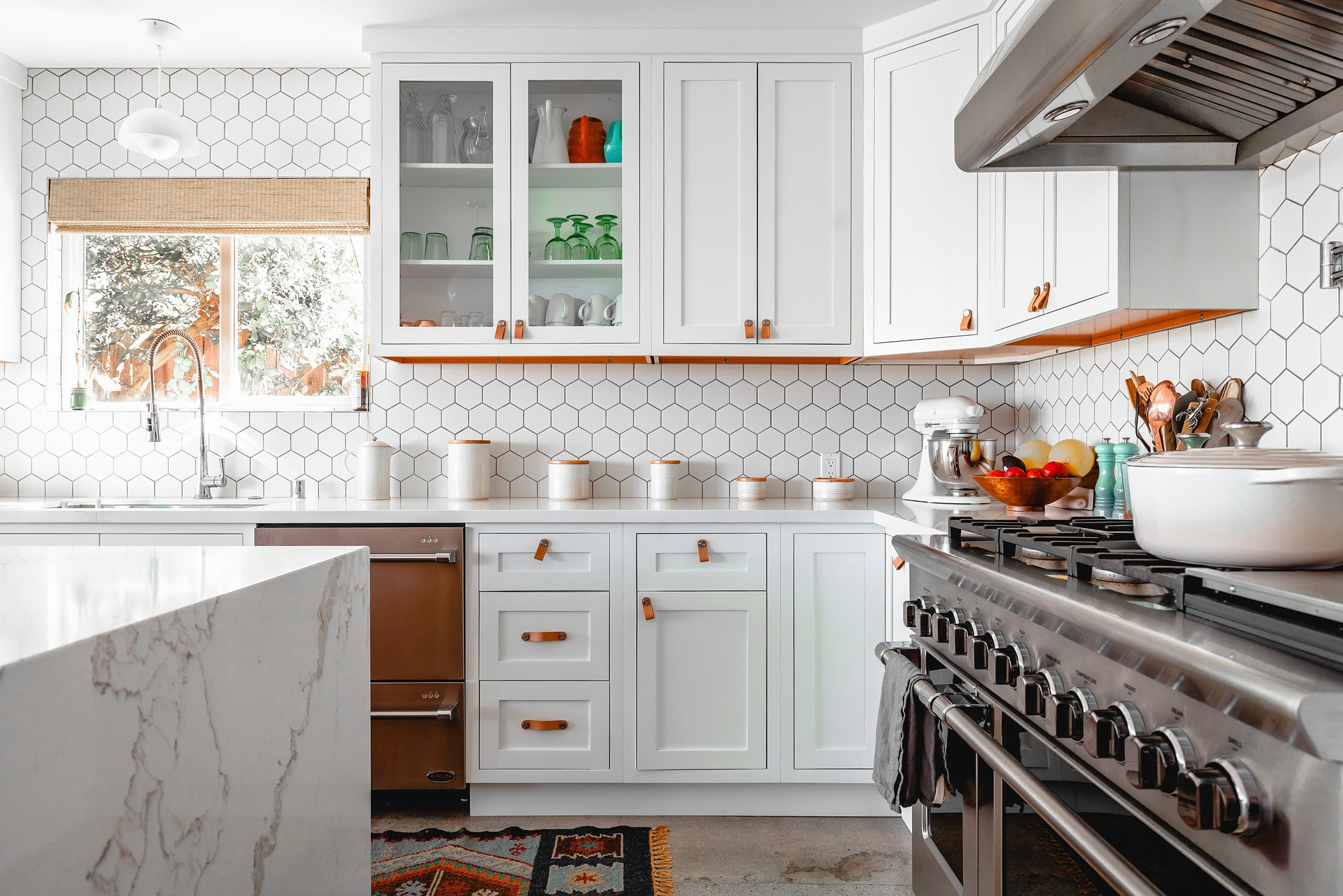 Tips to organise your kitchen