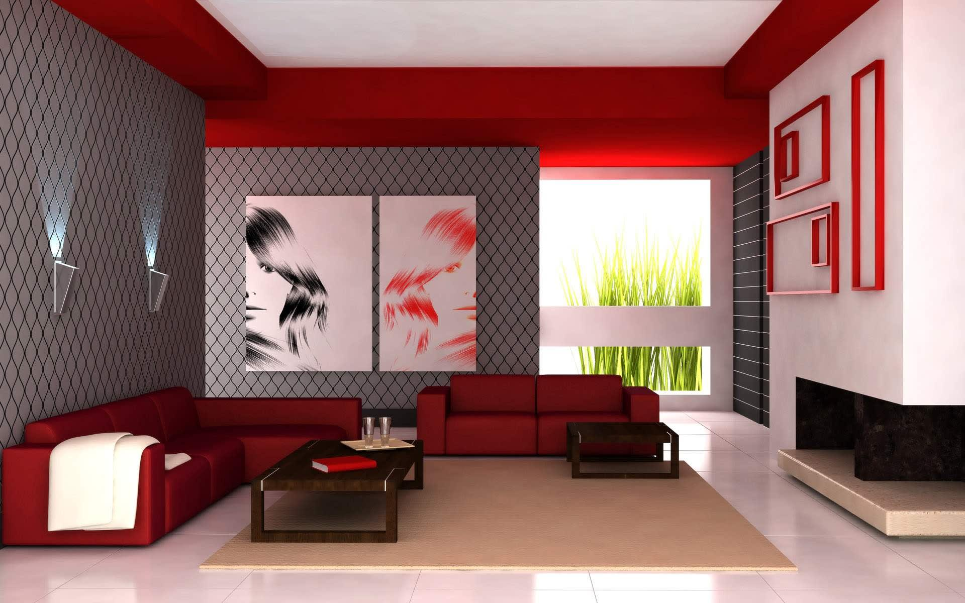 Give your home more space with these six design tips