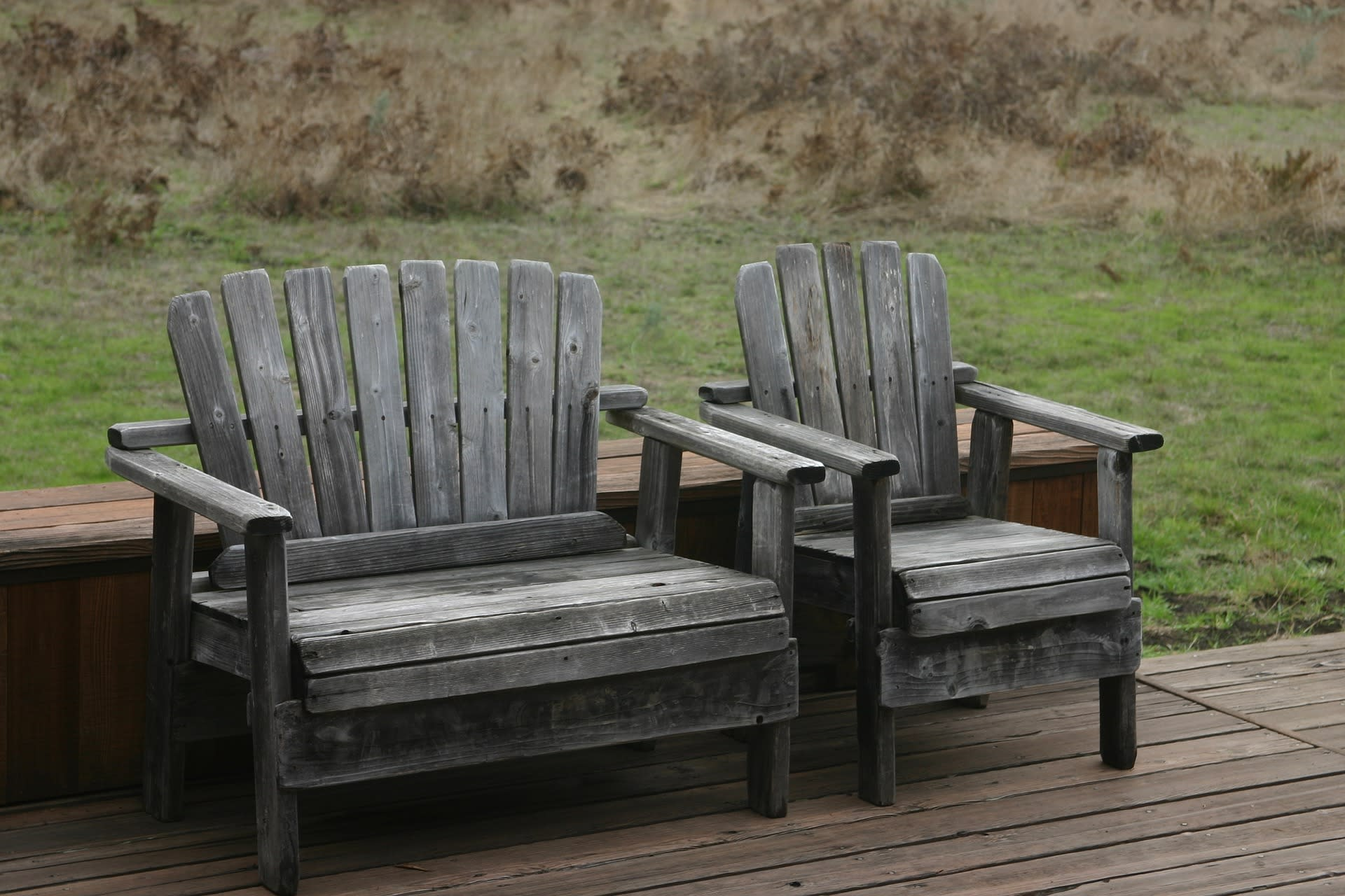 How to protect your outdoor furniture during winter