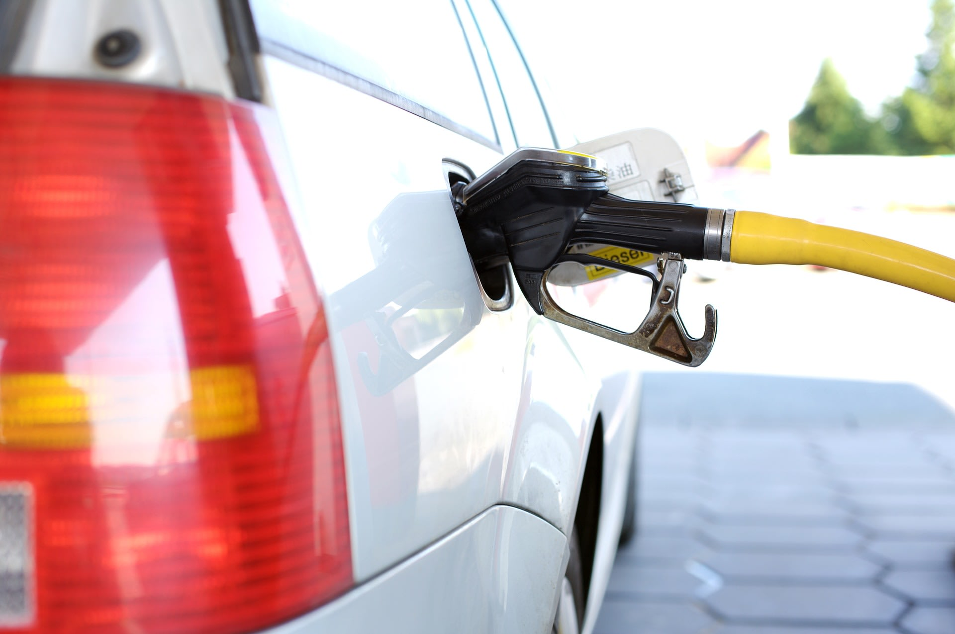 Petrol prices are up – but your consumption doesn't have to be