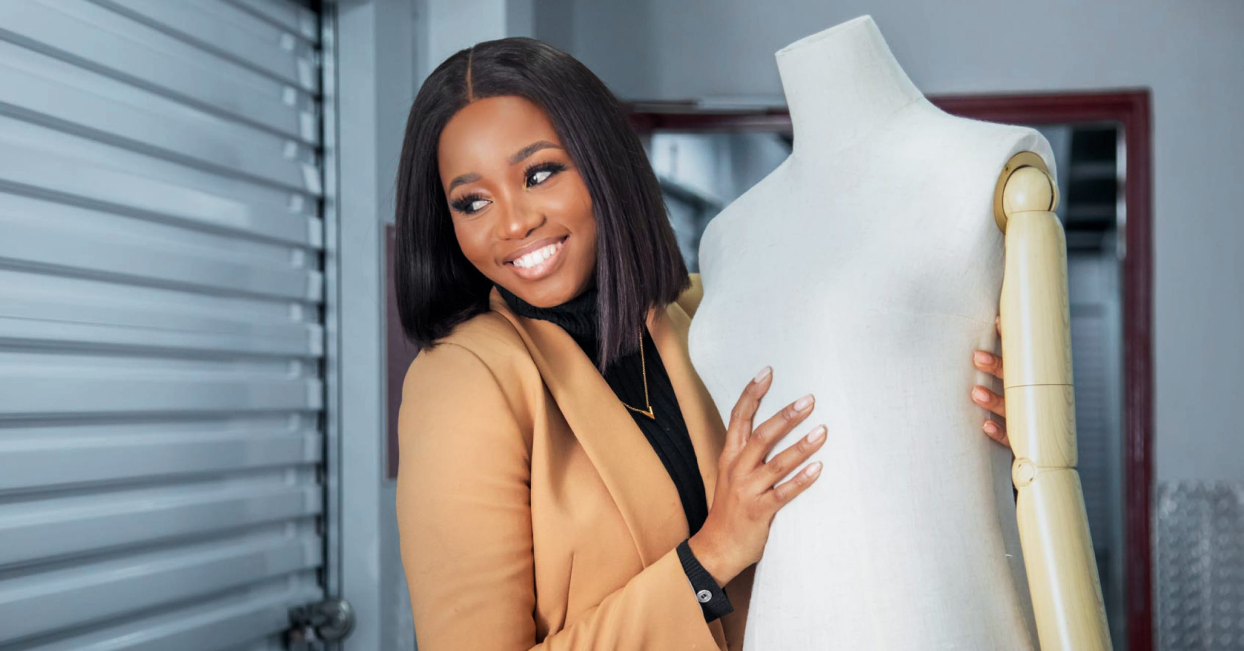 One of South Africa's leading beauty brands reveals its secret to success