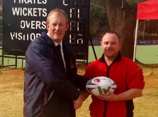 Pirates Rugby Club Supported By Stor-Age Self Storage