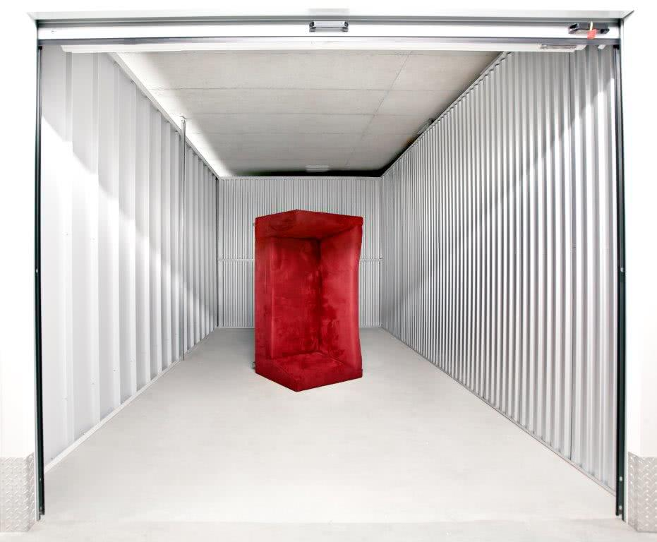 Five Tricks To Packing Your Self Storage Unit