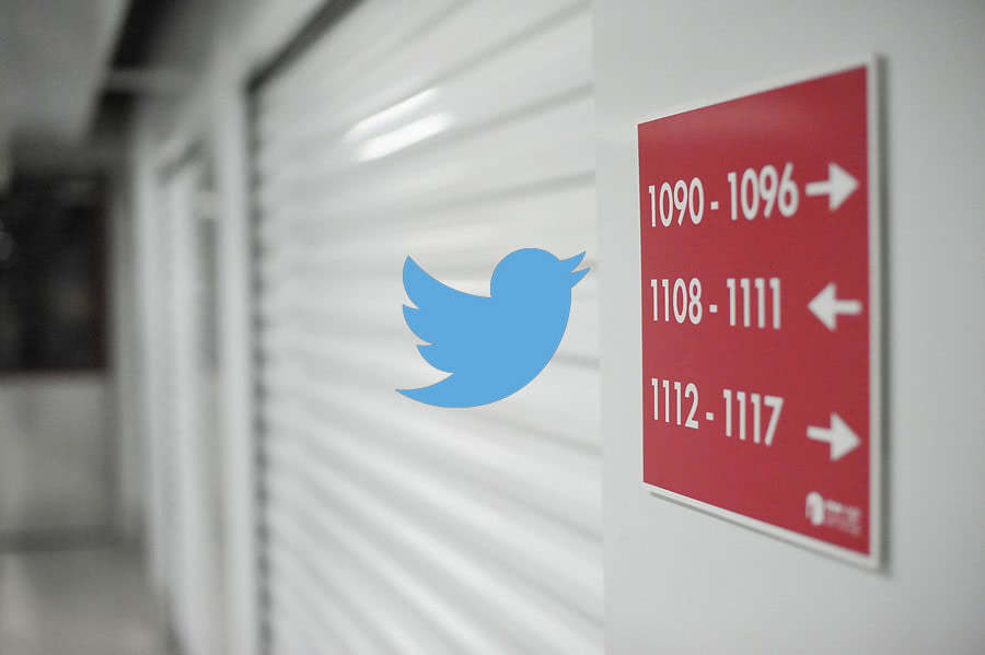 5 Twitter Accounts To Follow If You Want To Be A Self Storage Expert