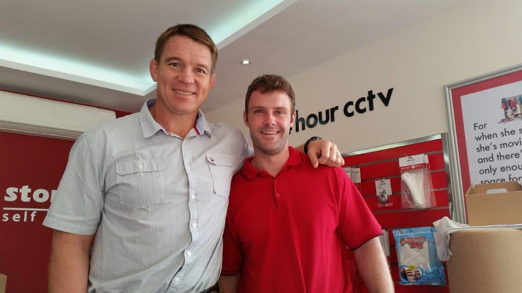John Smit Stores At New Mount Edgecombe Store In Durban