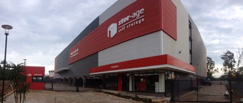Stor-Age Make Waves In Durban