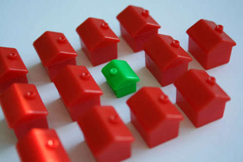 Five Tips When Selling Your Home