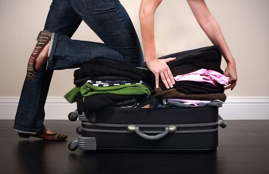 Six Top Packing Tips For Making More Space
