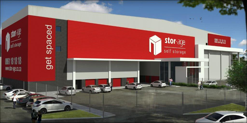 Stor-Age To Open New Store In Somerset West Retail Precinct