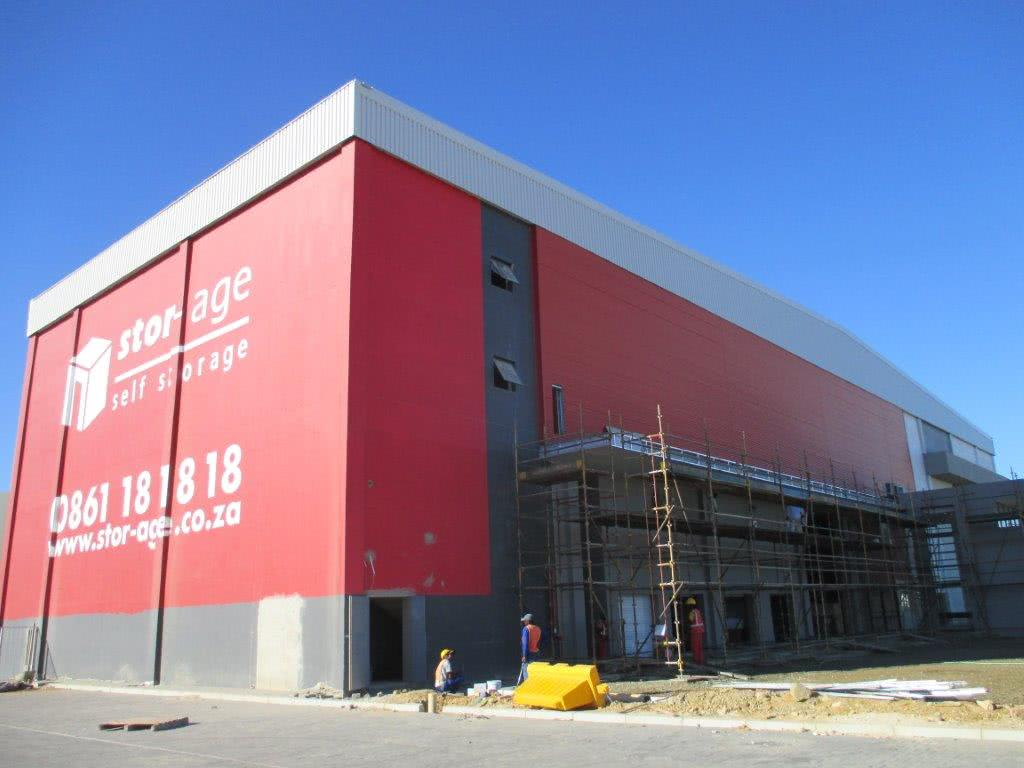 Stor-Age Open Soon: Claremont, Somerset West and Westering