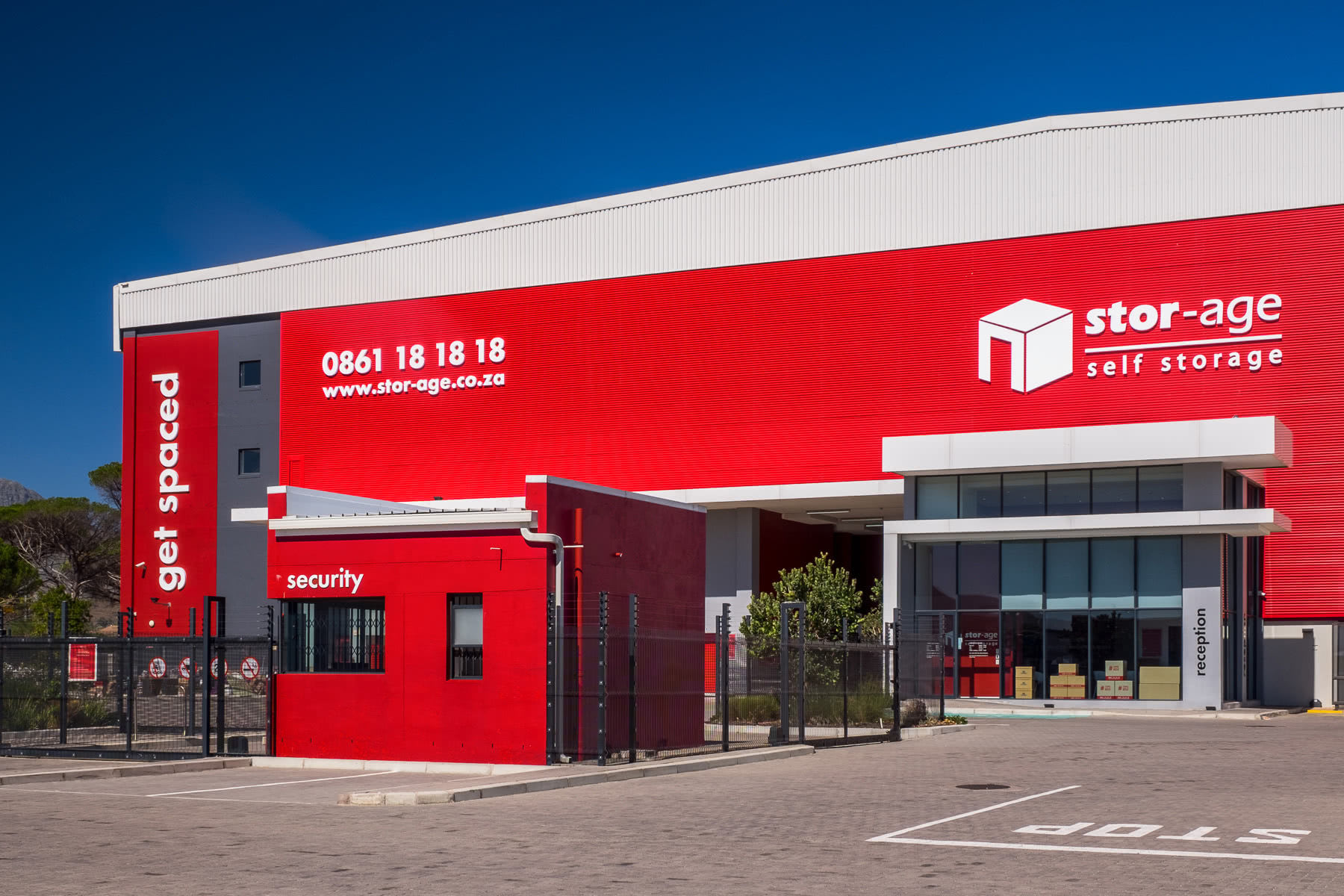Stor-Age Somerset Mall Providing Top Quality Storage Solutions