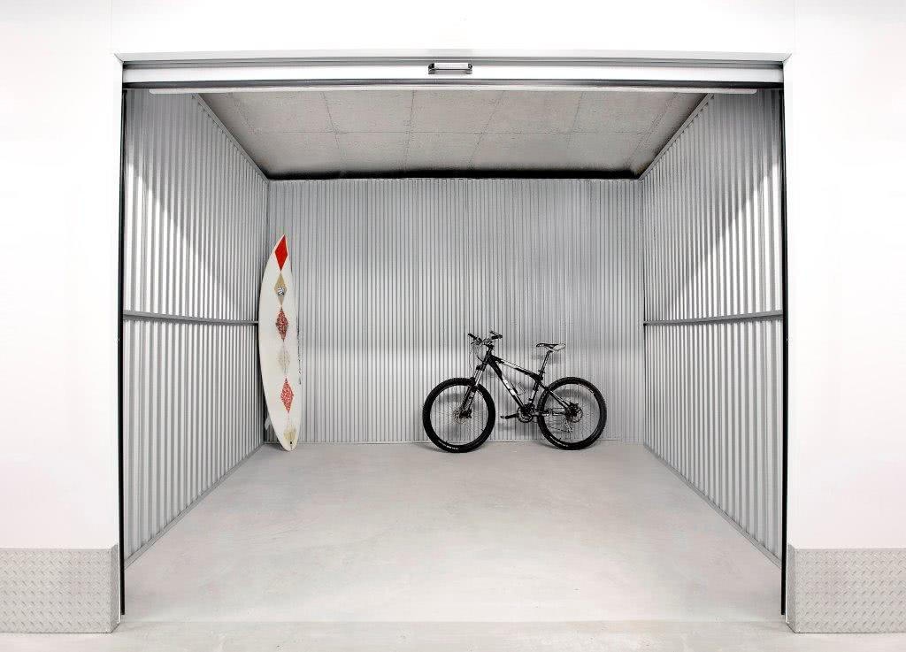 What Do People Really Put In Self Storage Units?