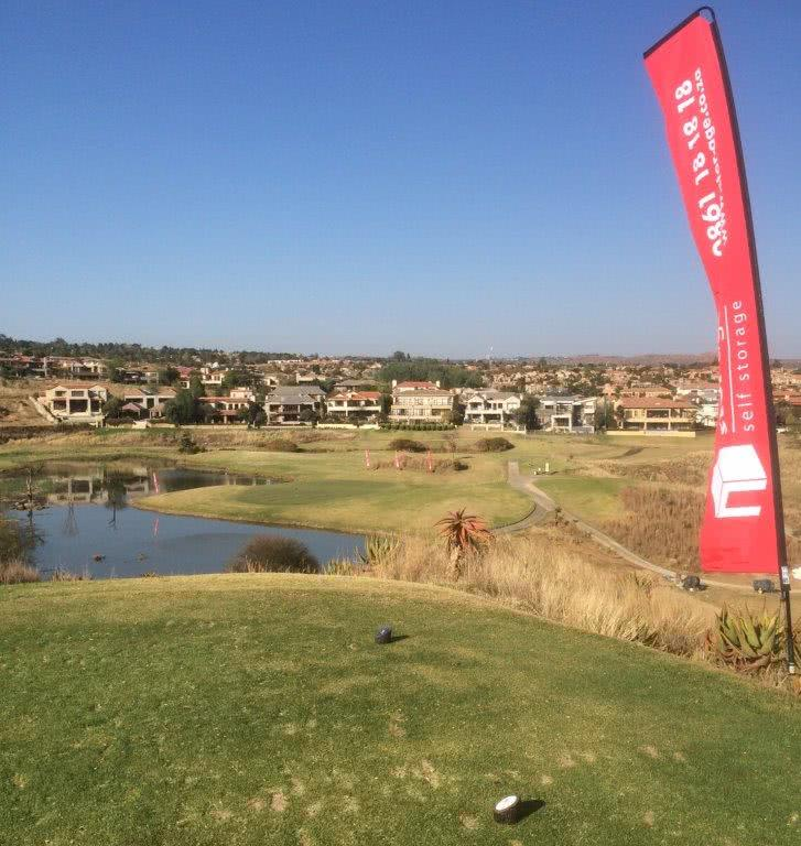 Special Wings Tees Off With Stor-Age